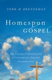 Todd Brenneman - Homespun Gospel