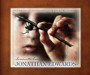 Simonetta Carr - Jonathan Edwards