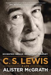 Alister McGrath - Lewis - A Life