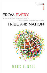 Noll - From Every Tribe and Nation