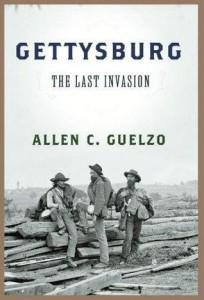 Allen Guelzo - Gettysburg