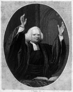 George_Whitefield_preaching (Joseph Belcher, 1857)