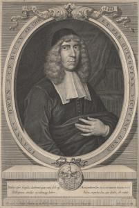 John Owen Frontispiece