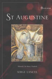 Serge Lancel, St. Augustine