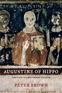 Peter Brown, Augustine of Hippo