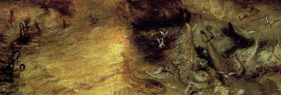 Turner, Slaves