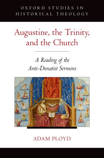 Augustine, the Trinity, and the Church