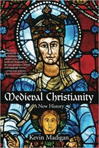 Kevin Madigan, Medieval Christianity