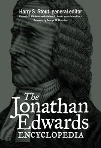 Contributions in Jonathan Edwards Encyclopedia